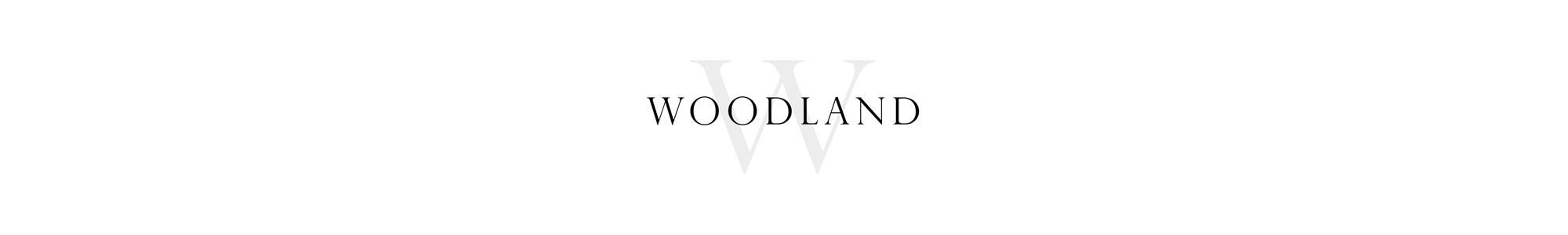 WoodlandLogo
