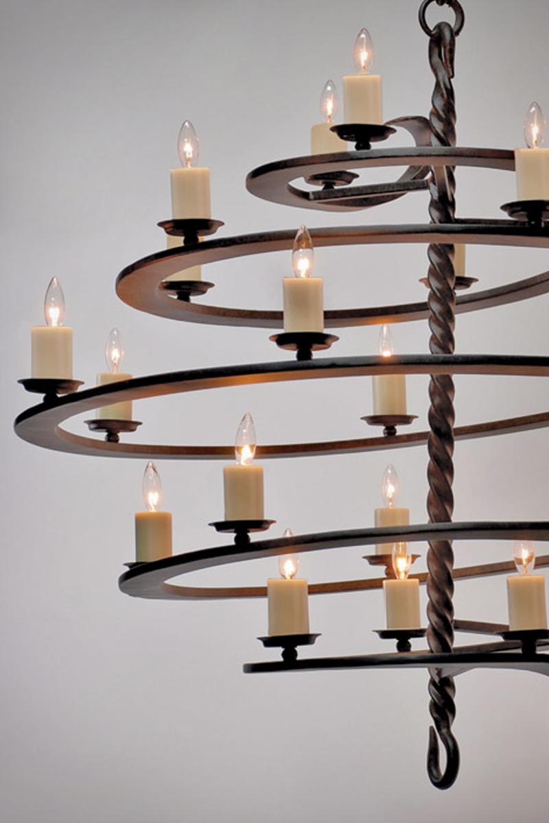 Lighting Ceiling Woodland