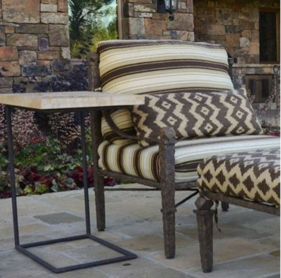 Outdoorjpg - Woodland patio furniture
