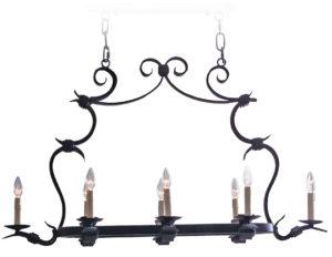 fixtures chandeliers woodland
